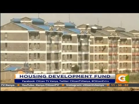 Employers reject proposed housing fund #CitizenExtra