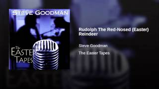 Play Rudolph The Red-Nosed (Easter) Reindeer