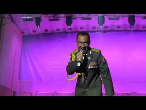 THE RED ARMY CHOIR - SEX BOMB - Bucharest  - 22 Sept.2015