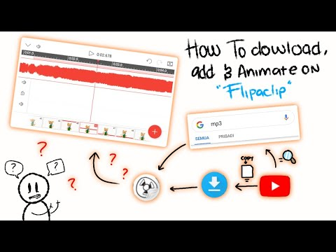 how-to-download,-add-&-animate-on-flipaclip-(read-des)