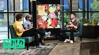 Wes Miles amp Mathieu Santos Of Ra Ra Riot Speak On Their Album, #39Superbloom