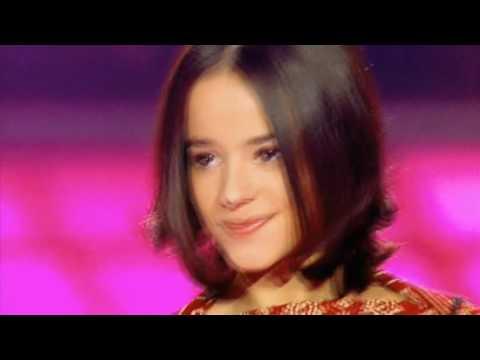Alizée - Moi... Lolita (2003)