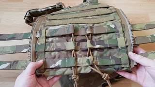 How to Adjust Size of Crye Precision JPC 2.0