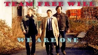 Team Free Will- We Are One [HD]/ Nashcon Winner 2018