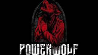 Watch Powerwolf Behind The Leather Mask video