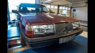 Totalcar Erőmérő: A Volvo amit csak imádni lehet
