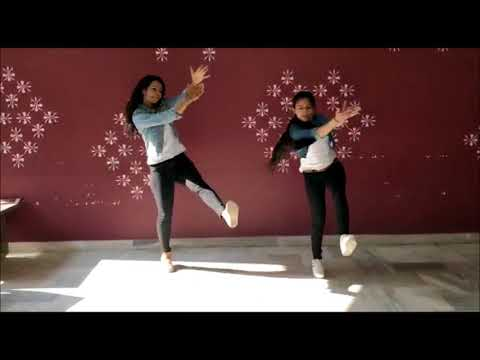 Illegal Weapon | Dance Cover | Garry...