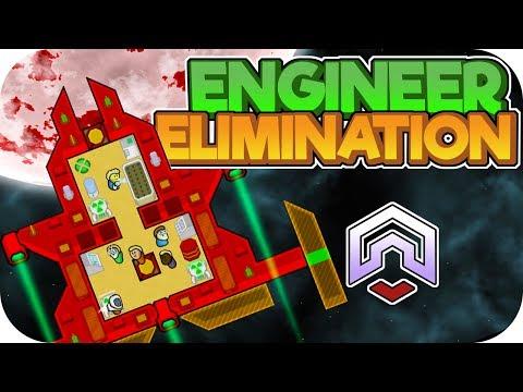 Engineer Elimination! – Starship Theory Gameplay – Part 12
