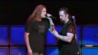 James LaBrie (Dream Theater) - Innocence Faded
