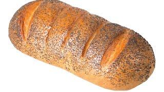 Как испечь Английский хлеб Блумер