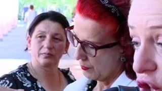 bdz u cg podržao protest majki u podgorici
