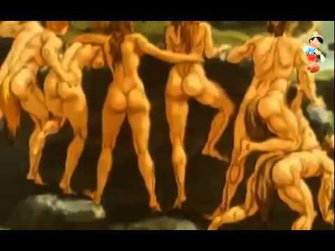 Белоснежка и семь гномов » Порно фильмы онлайн