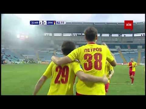 Черноморец - Зирка