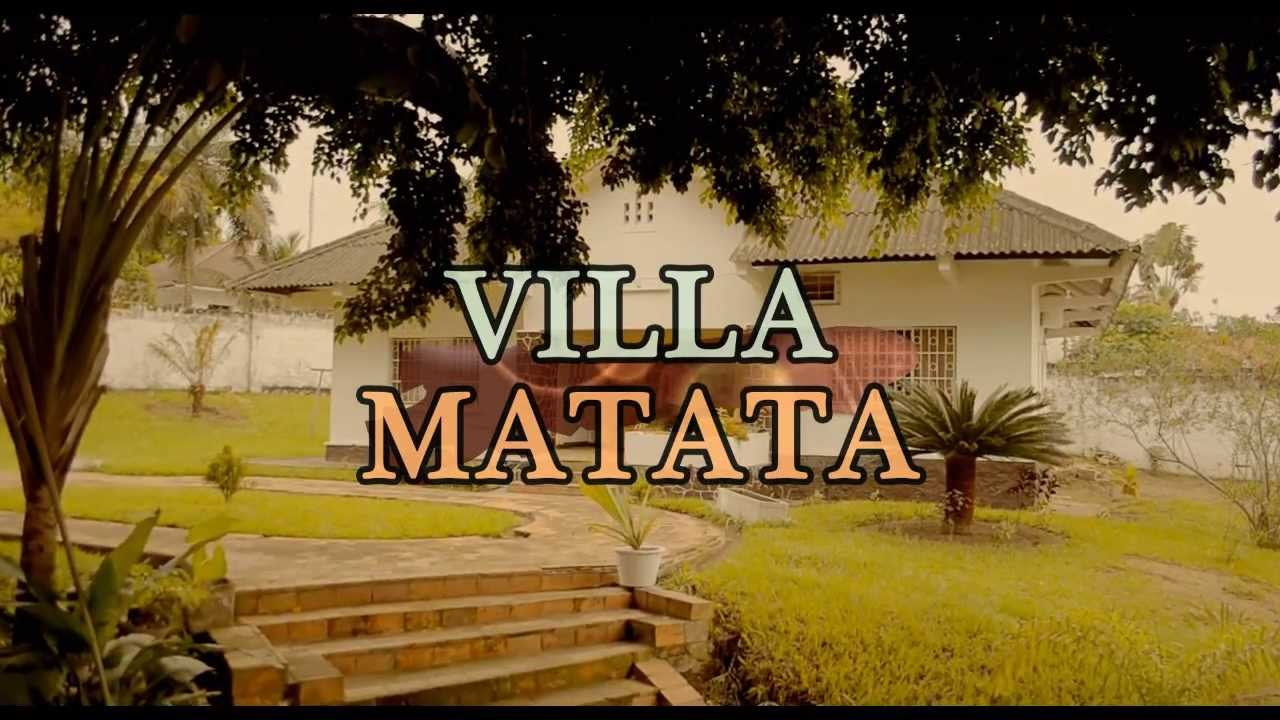 villa matata teaser 1 youtube
