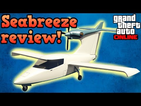 GTA Online guides - Seabreeze review!