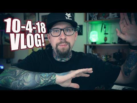 RHYTHM Mod? : New VGOD stuff : Kavanaugh kinda