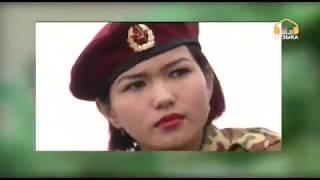 Кыз-Бурак - Андай жигит мырзасы эмес кыргызымдын