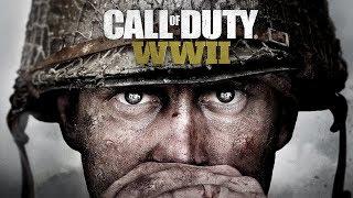 CALL OF DUTY WW2 ► Полное Прохождение На Русском 1080p60FPS [ FULL HD ]