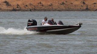 Xtreme Boats Navegação