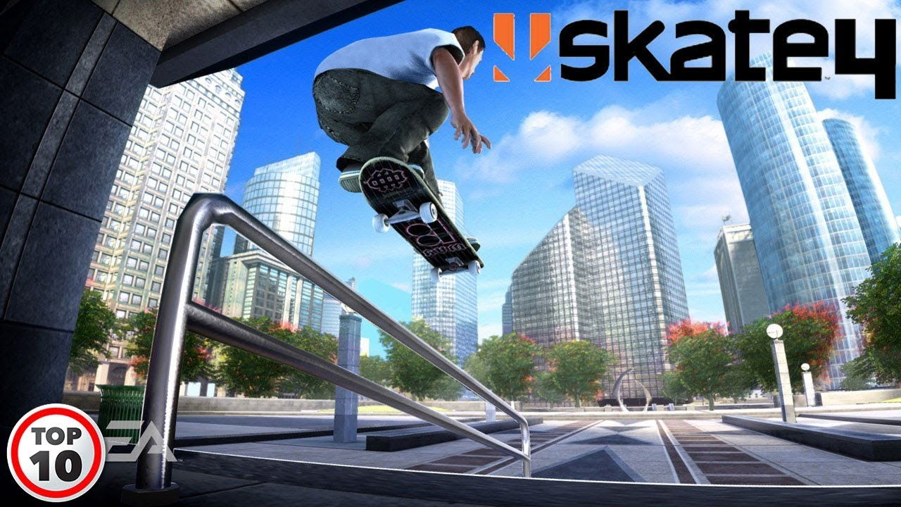 When Will We Get Skate 4?