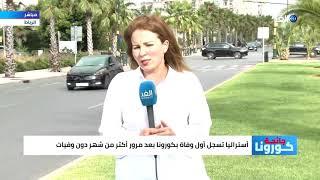 المغرب يسجل قفزة كبيرة بأعداد المصابين بفيروس كورونا اليوم.. هذه التطورات