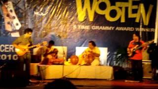 Song 1 - Victor Wooten, Prasanna, Amrit, M Karthik