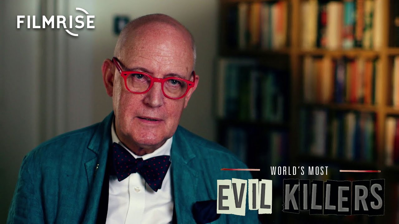 World's Most Evil Killers - Season 1, Episode 16 - Joachim Kroll - Full Episode