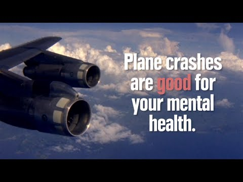 Facts To Cure Your Fear Of Flying