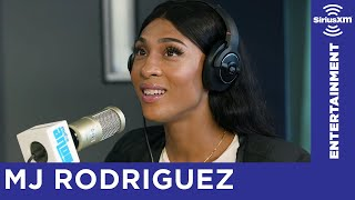 Mj Rodriguez on Ryan Murphy and Auditioning for 'Pose'