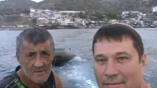 Рыбалка осень 2020