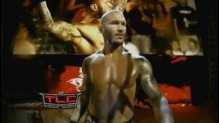 WWE : John Cena vs Randy Orton Royal Rumble 2014 Official PROMO