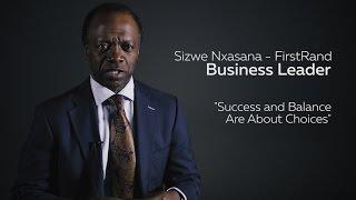 Sizwe Nxasana: Business Leadership Insight #2