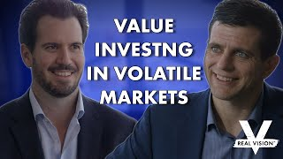 The Revival of Value Investing in a Financial Crisis (w/ Chris Cole & Tobias Carlisle)