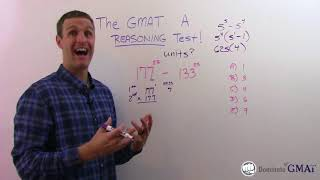 Reason Your Way to Right Answers on Hard GMAT Math Questions