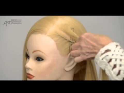 Hair Decoration Hair Style Video Bridal Hair Style Easy Hair