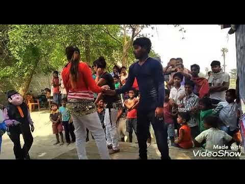 Dever Kari ghat a Raja  khesari interment 2