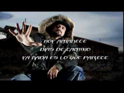 Nach - Amanece - Un Dia En Suburbia + letra
