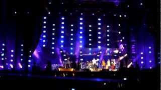На Заре (Na Zare)  - Prata Vetra (Brainstorm) LIVE in Riga, August 17, 2012