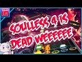 Exilelord   Soulless 4   100% FC!! (FULL SOULLESS SERIES FC!!!!)