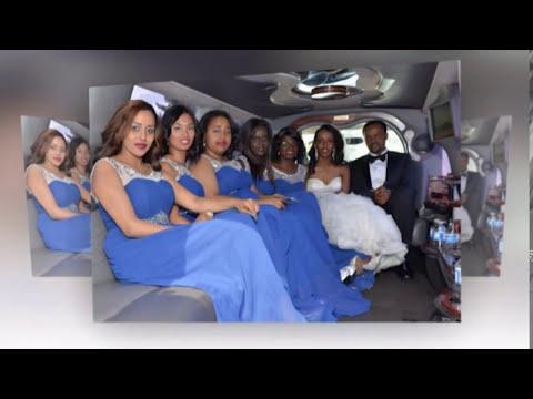 AFAAN OROMOO NEW WEDDING SONG BY LETY ABERA f.t GUTU SHIFERA MUSIC BY TEDDY MOGES