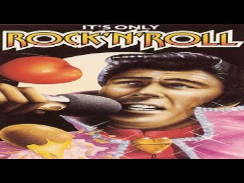 C64 Game: Its Only Rock N Roll