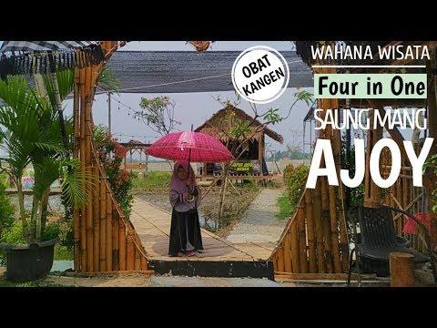 wisata-bekasi-4-in-1-saung-mang-ajoy-cikarang-bekasi