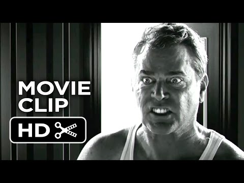 Sin City: A Dame To Kill For Movie CLIP - Nobody's Killing Anybody (2014) - Ray Liotta Thriller HD