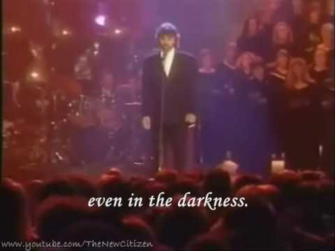 Andrea Bocelli - Canto della Terra [Live] (English lyrics translation)