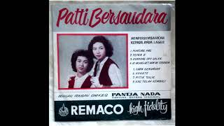 Patti Bersaudara + Band Pantja Nada [Full Album] 1966