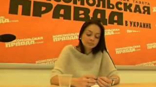 Холостяк-3 (Ирина Скорикова)