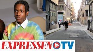 ASAP Rockys skadestånd om han frikänns kan slå rekord