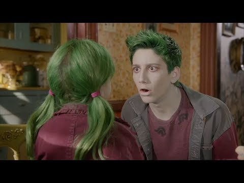 ZOMBIES 2 | Zed tells Addison the Truth | Clip from YouTube · Duration:  1 minutes 13 seconds