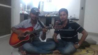Tum Hi Ho guitar cover by Ravi