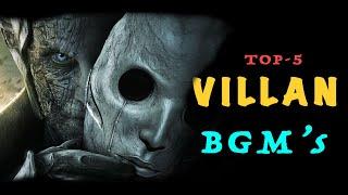 Top 5 Best Villan BGM's 2019| Download Link👇🏼